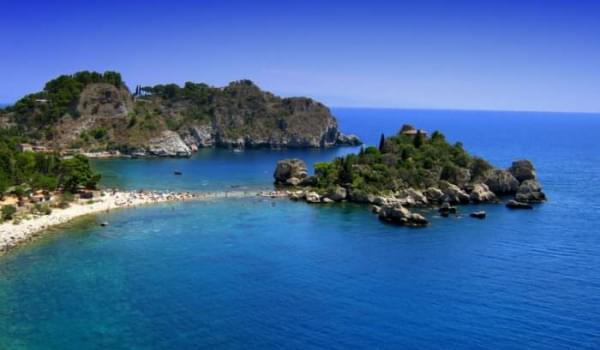 Le spiagge della Costa Ionica: da Capo Peloro a Capo Passero
